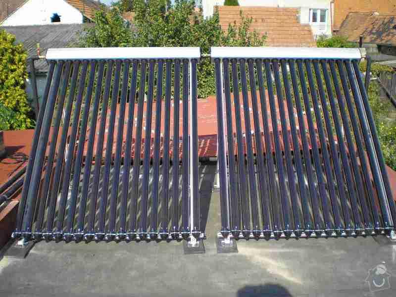 Solární ohřev vody trubicové kolektory: kol_trubice