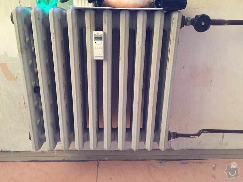Úprava topení: IMG_0021