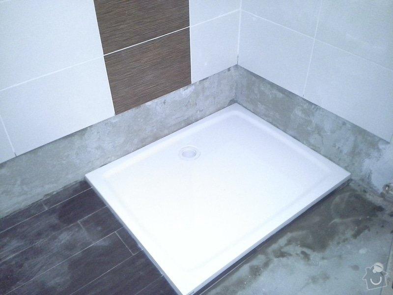Rekonstrukce koupelny + výměna kotle: 20140801_122904