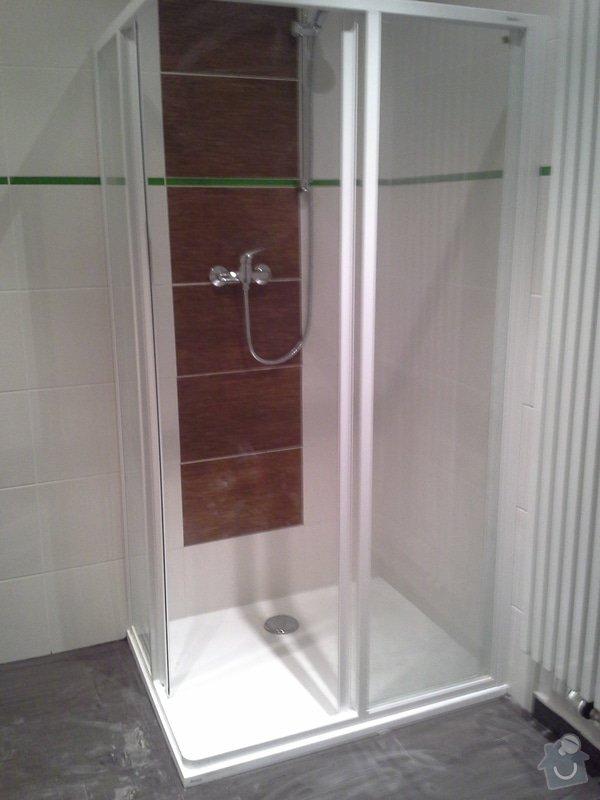 Rekonstrukce koupelny + výměna kotle: 20140806_212315