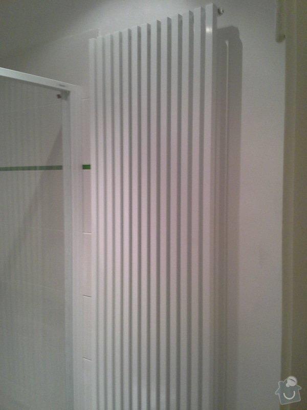 Rekonstrukce koupelny + výměna kotle: 20140806_212321