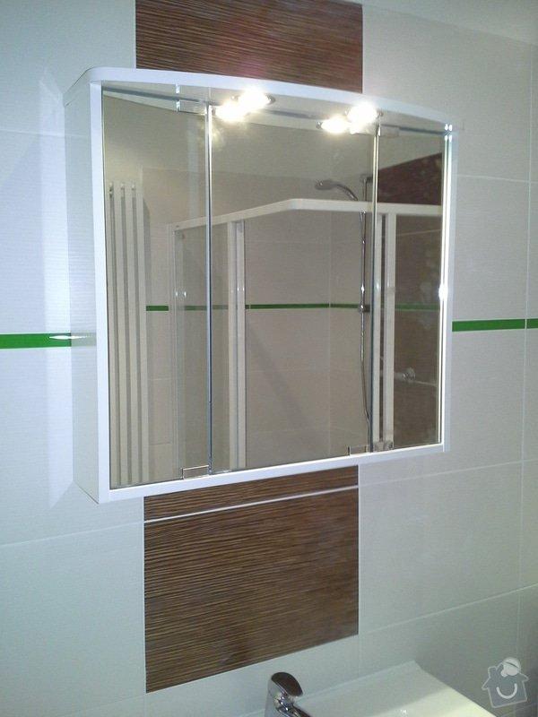 Rekonstrukce koupelny + výměna kotle: 20140809_120309