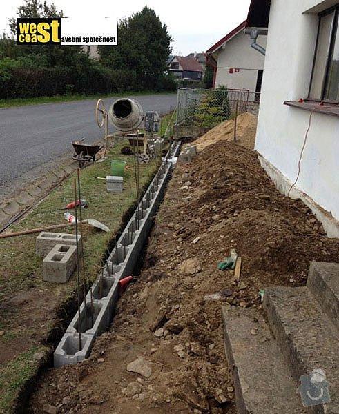Rekonstrukce plotu: plot-3