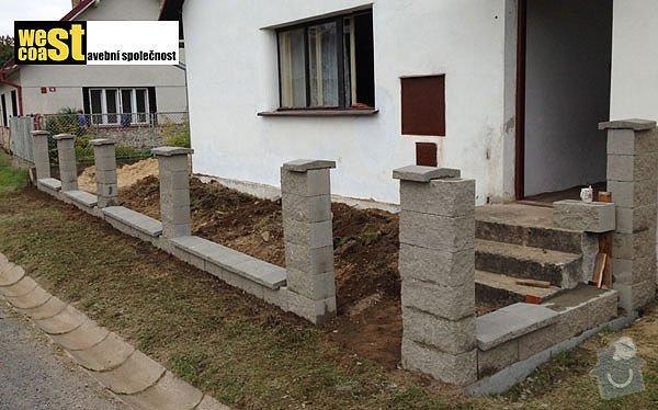 Rekonstrukce plotu: plot-5