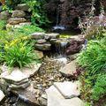 Realizace zahrady se svazitymi okraji inspirace kaskadovity potucek prip