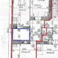 Kompletni rekonstrukce u urcitem rozsahu byt v praze 67m2 pudorys2