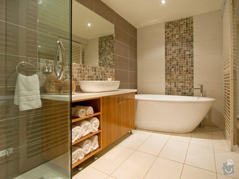 Rekonstrukce koupelny, Praha 5: 77989