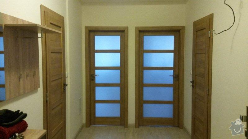 Obložky a dveře: 20150116_144128