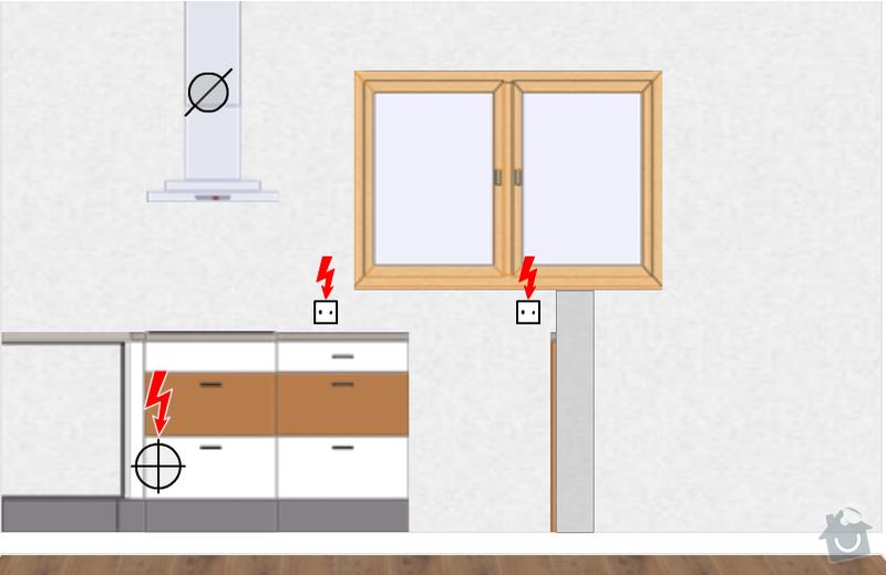 Kuchyňská linka: Celni_pohled_-_indukcni_deska_odsavani