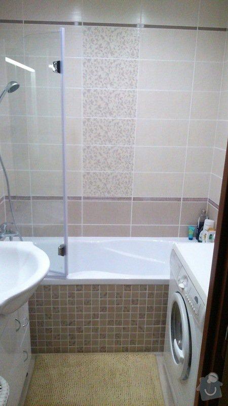 Rekonstrukce koupelny: DSC_0083