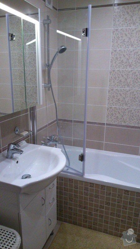 Rekonstrukce koupelny: DSC_0085