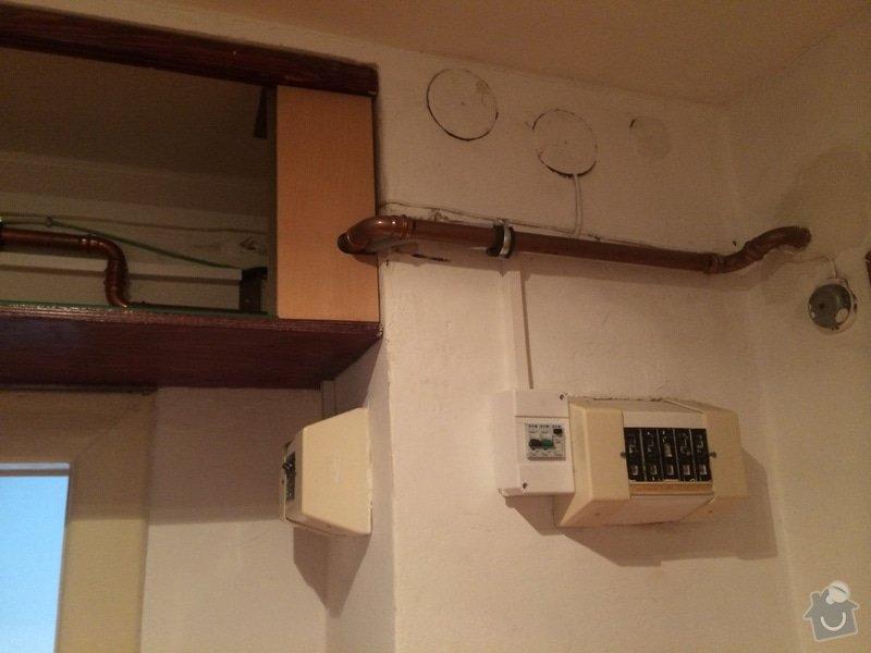 Rekonstrukce bytu 78 m2 (koupelna, kuchyň, podlahy, rozvody): 2015-01-07_12.14.04