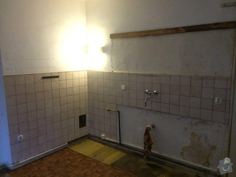 Rekonstrukce bytu 78 m2 (koupelna, kuchyň, podlahy, rozvody): 2015-01-07_12.14.44