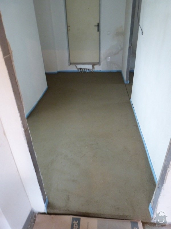 Betonáž místnosti: P1050200