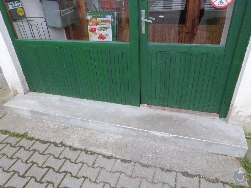 Obložení schodu: P1050278