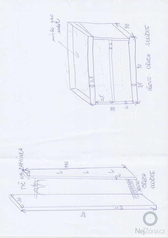 Výroba nábytku: Scan0002