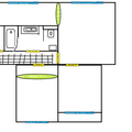 Kompletnu rekonstrukci 3 1 trinec sosna 67m2 panel zmeny
