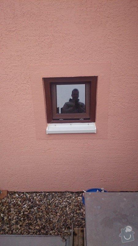 Sanační omítky,montáž okna: DSC_0287