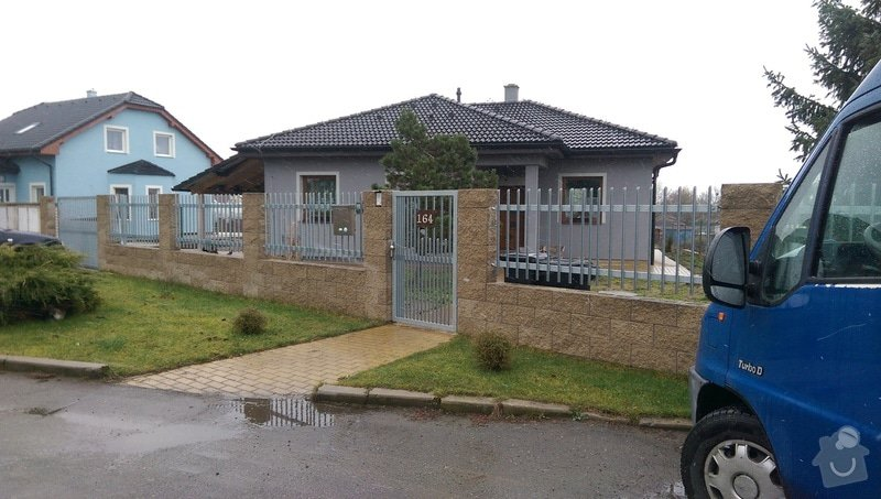 Výstavba RD bez pozemku na klíč.: IMAG0594