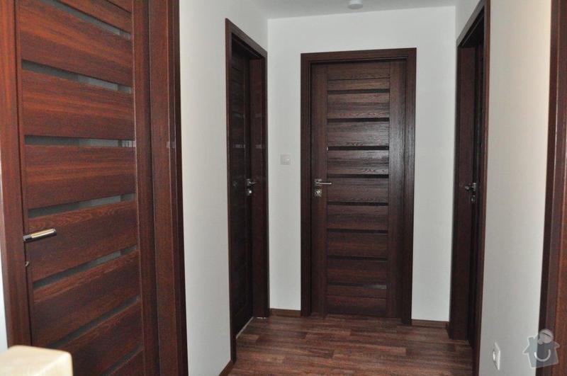 Podkrovní dřevostavba na klíč: DSC_1307