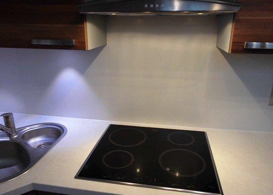 Obklady kuchyň