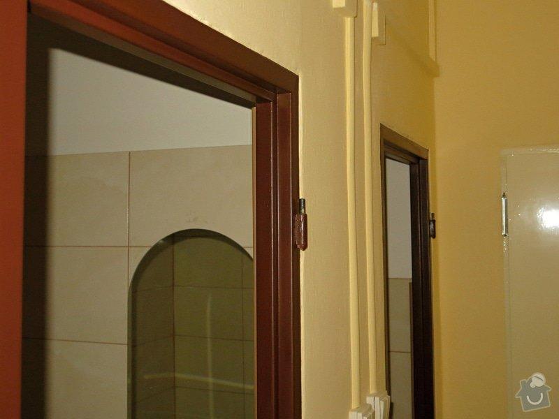 Nátěr ocelových dveřních zárubní: IMG_1609