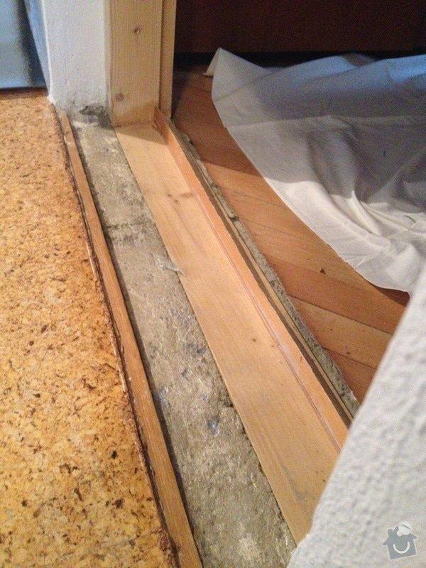 Pokládka vinylové podlahy systémem clic - 22 m2: 11