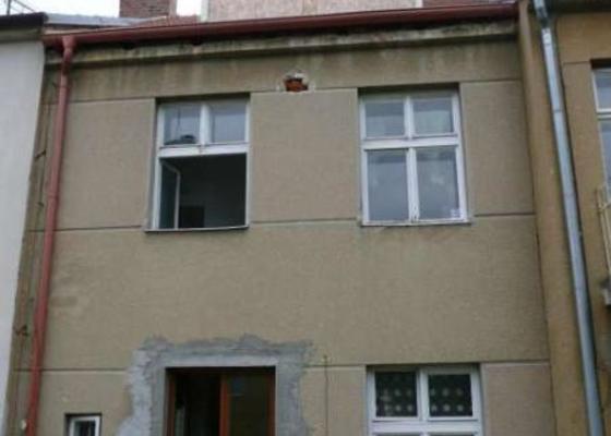Zateplení fasády rodiného domu