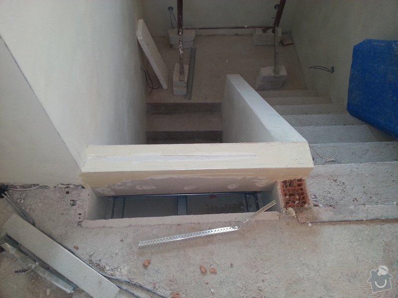 Obklad betonového schodiště: 2014-09-16_18.12.21