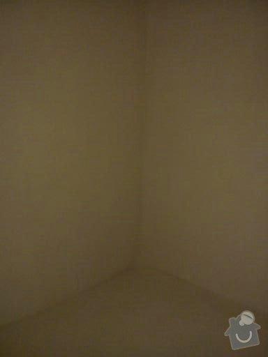 Oštukování stěny a stropu: 315976905321_1_