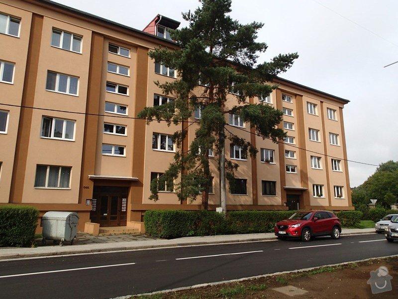 Obnova nebo rekonstrukce odvětrání v bytovém domě: P8040006