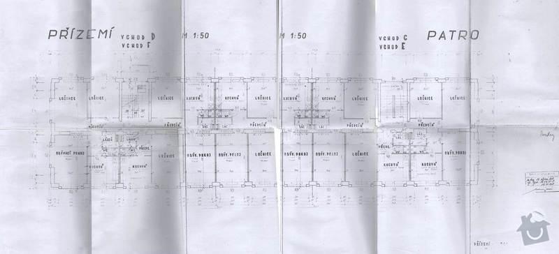 Obnova nebo rekonstrukce odvětrání v bytovém domě: podlazi_565