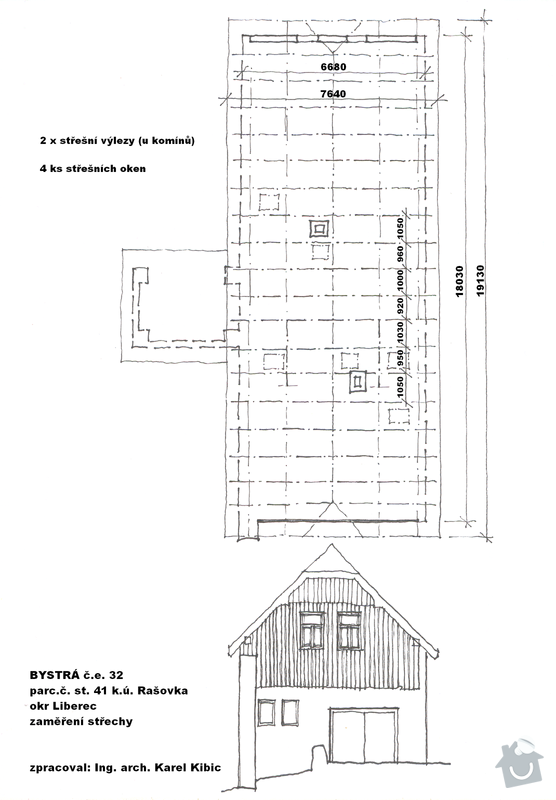 Oprava strechy a rekonstrukce: Bystra_32