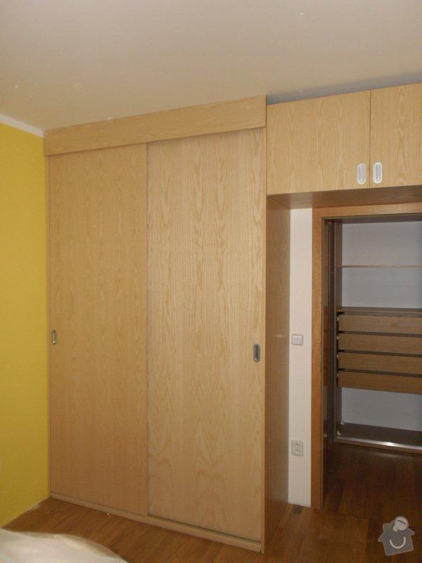 Vestavěné skříně: jeglova3