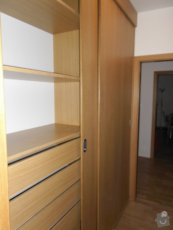 Vestavěné skříně: jeglova4