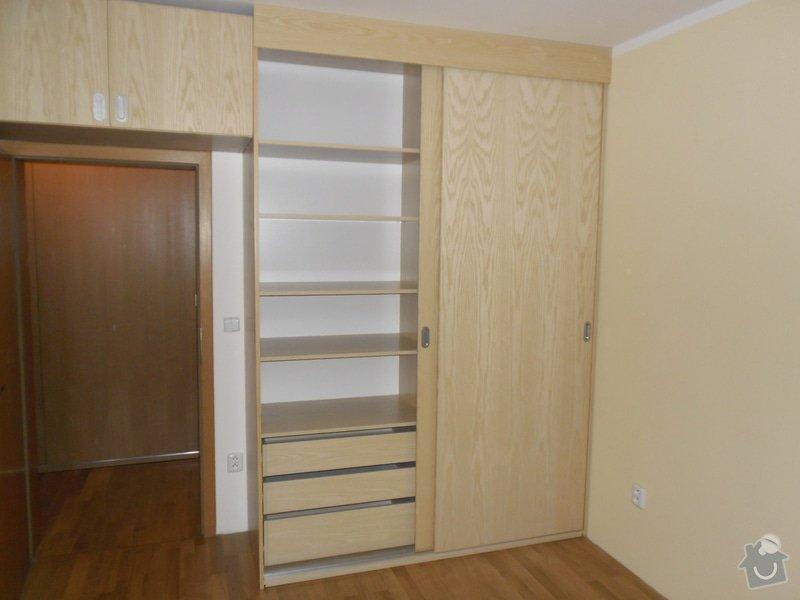 Vestavěné skříně: jeglova2