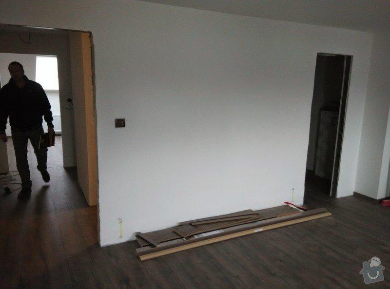Kompletní rekonstrukce podkroví, podlaha Puretec DD 350 S: IMG_20150120_104848_1_