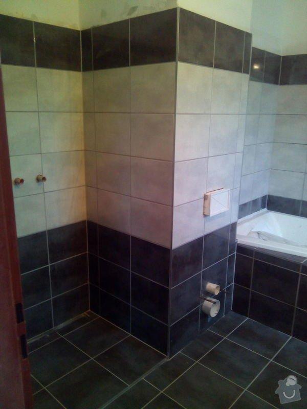 Obklady a dlažby v koupelně: IMG_20150128_145502