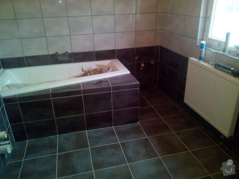 Obklady a dlažby v koupelně: IMG_20150128_145550