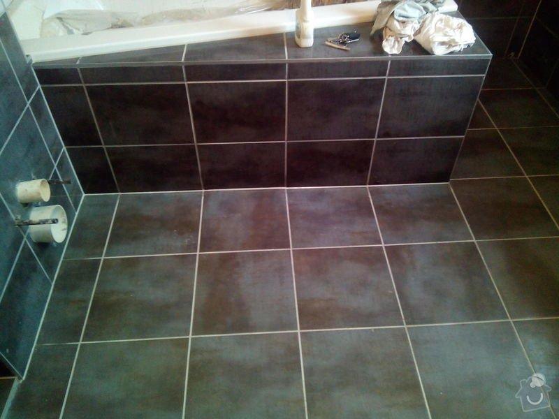 Obklady a dlažby v koupelně: IMG_20150128_150616