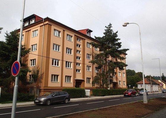 Rekonstrukce osvětlení a elektroinstalace společných prostor bytového domu