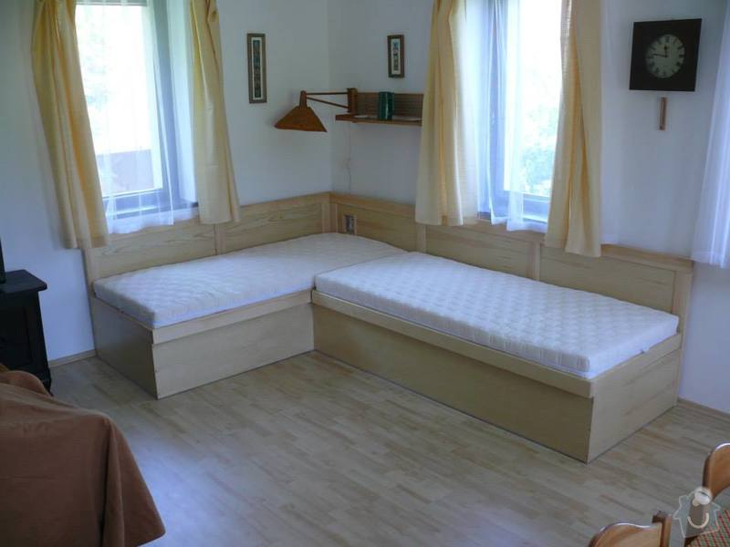 Výroba postelí s úložným prostorem: 2013_postel_hacek_10308140_884948791531218_4027184426426096438_n