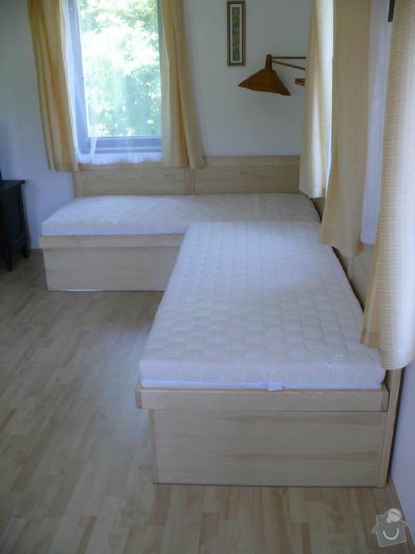 Výroba postelí s úložným prostorem: 2013_postel_hacek_10352753_884948788197885_9096249100015013565_n