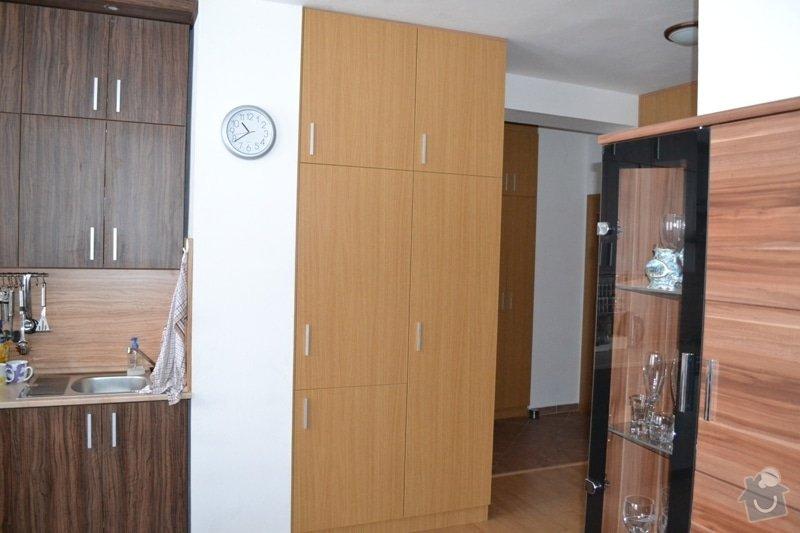 Vybavení části bytu: DSC_1122