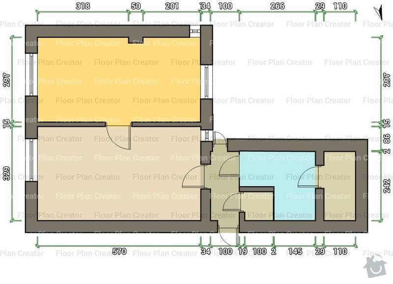 Podlahové topení a plynový kotel s ohřevem vody: 10679553_10202680547163580_8872435845423598569_o