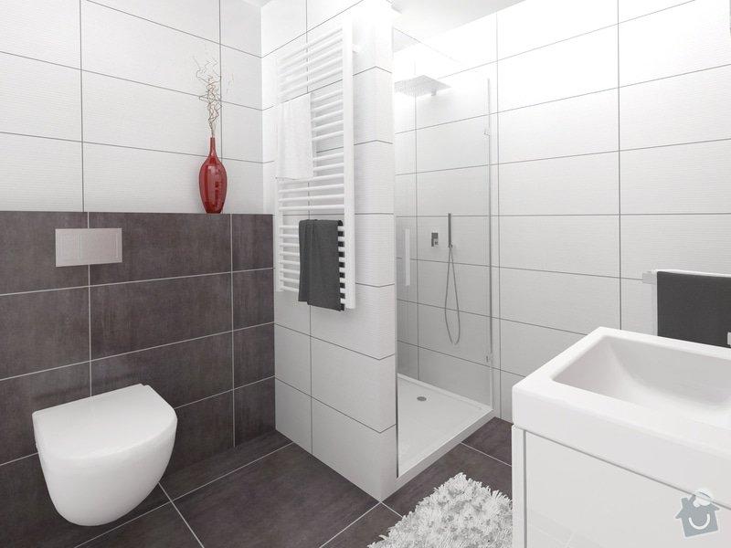 Rodinný domek s výhledem na Ještěd: 10_RD_Liberec_-_koupelna