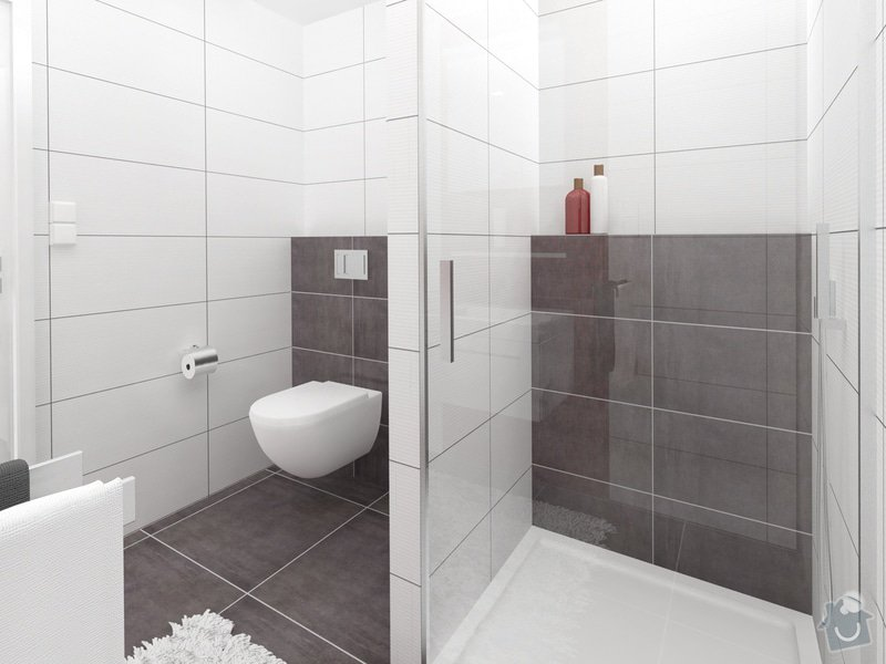 Rodinný domek s výhledem na Ještěd: 11_RD_Liberec_-_koupelna