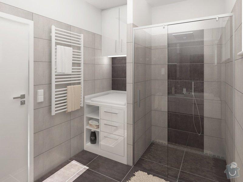 Rodinný domek s výhledem na Ještěd: 13_RD_Liberec_-_koupelna