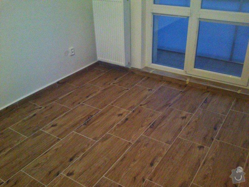 Komplexní rekonstrukce 2+1 včetně nového jádra a podlah: DSC_0187