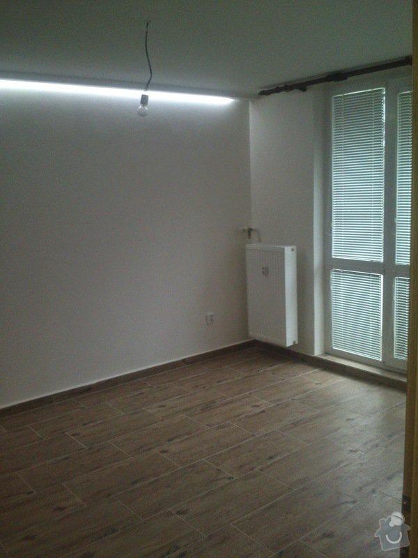 Komplexní rekonstrukce 2+1 včetně nového jádra a podlah: DSC_0229